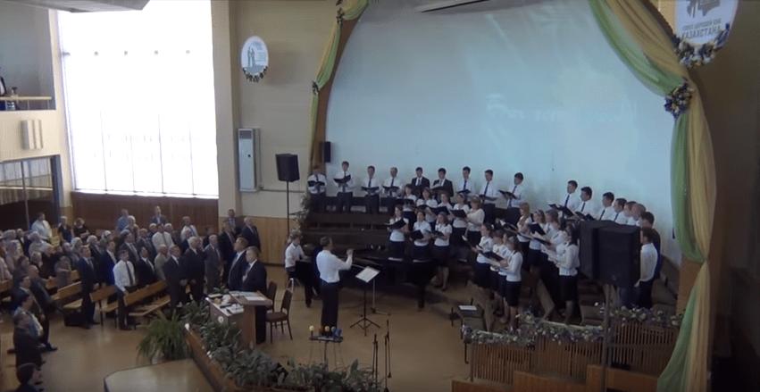 """Гендель - """"Аллилуйя"""" из оратории """"Мессия"""""""
