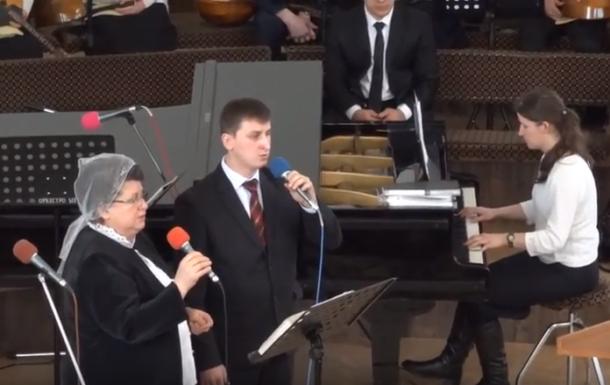 Дуэт с фортепиано Друг припомни сколько в жизни раз