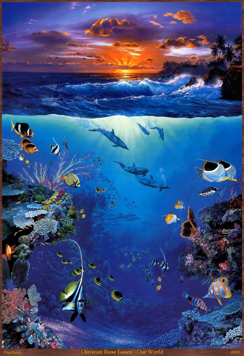 Morskoy mir