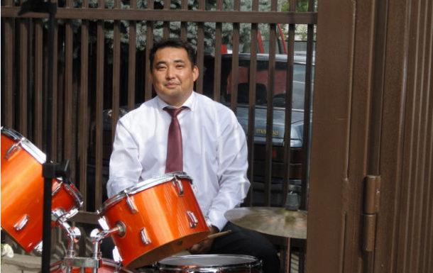 Воскресное Оркестровое служение 2012г.