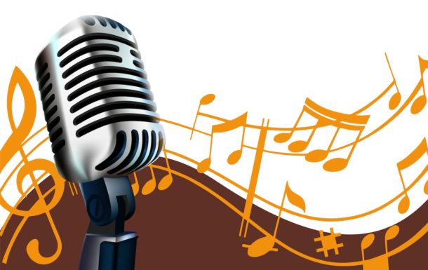 4 Плейлист Христианские песни-караоке