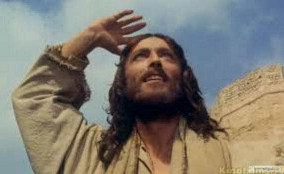 Khristos i Ierusalim