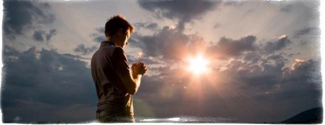 Molitva Bogu proshchenie