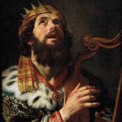 Tsar' David Bibleyskie skazaniya