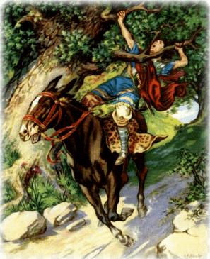 Gibel Avessaloma