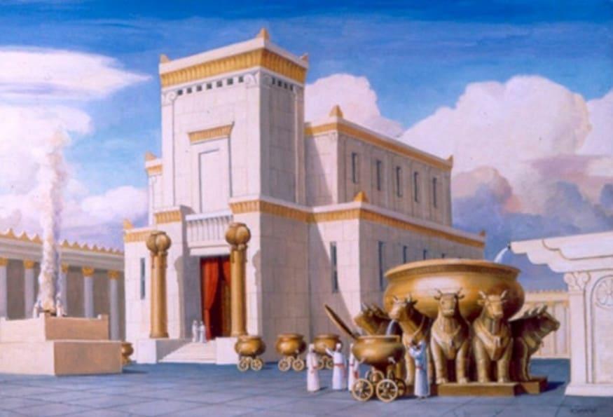 Khram Solomona
