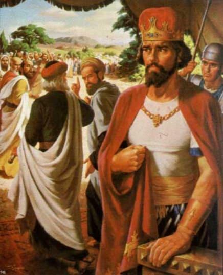Rovoam syn Solomona