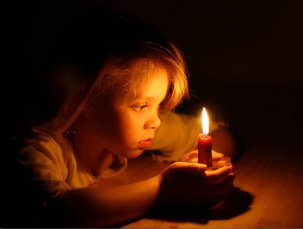 Молись днем и ночью