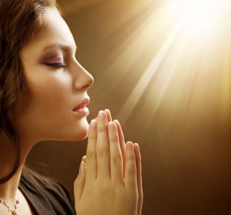 Молитва всегда