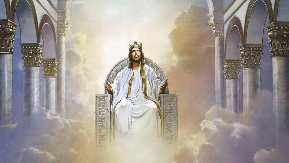 Bog kak Tsar'
