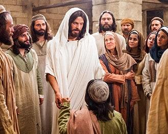 Vse, chto nuzhno mne dlya zhizni, imeetsya v polnoy mere u Iisusa
