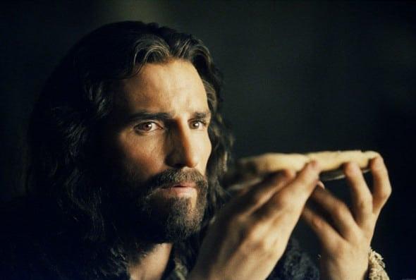 mir s Bogom cherez Gospoda nashego Iisusa Khrista