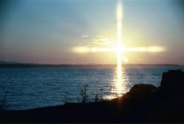 ogda lyudi uvidyat vo mne Iisusa myshlenie