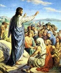 radost' s nebesnym Ottsom