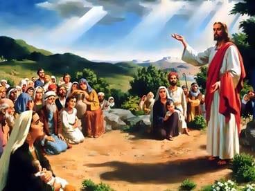 Iisusa dobrota vechna