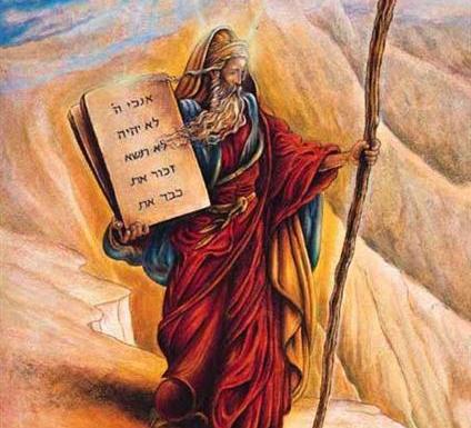 Исследования о Пророке как Моисей 2 часть.