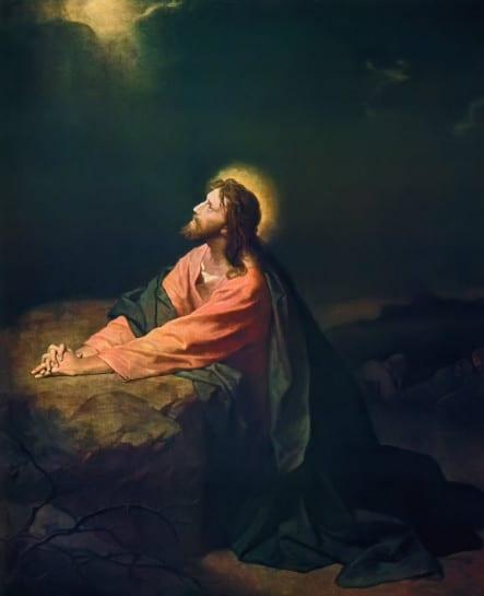 V Khriste Iisuse tol'ko vechnoe spasenie