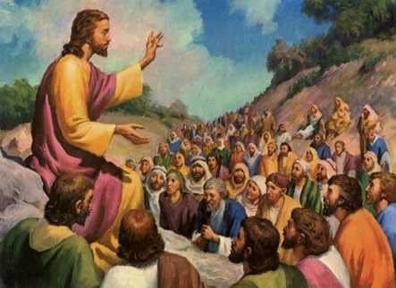 lyubov Bozhya i miloserdie Iisusa