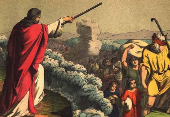 Исследования о Пророке как Моисей 3 часть.