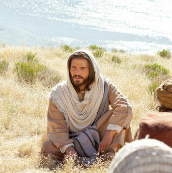 Iisus zainteresovan v nas