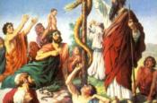 Исследования о Пророке как Моисей 4 часть.