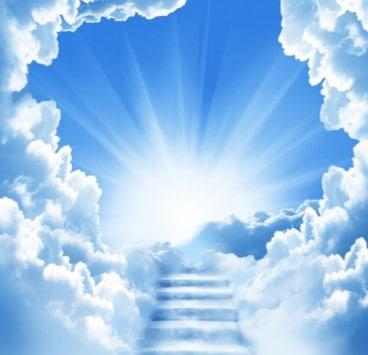 Pokayanie radost na nebe