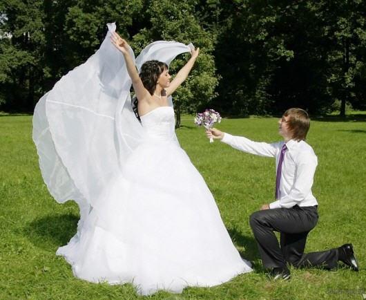 Retsept schastlivogo braka