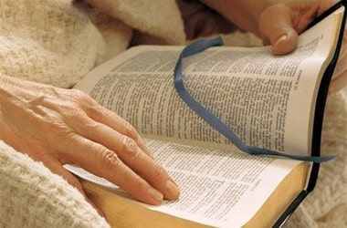 V Biblii govoritsya o lyubvi