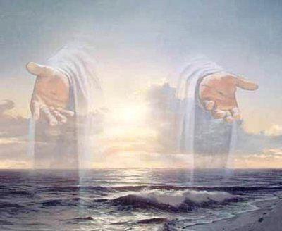 Voskresenie Iisusa - eto nadezhda