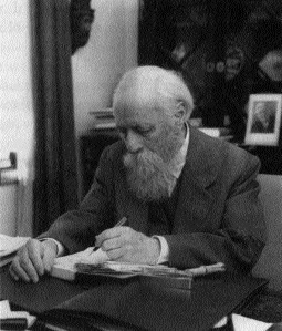 pisatel Martin Buber
