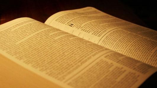 Bibliya nasha opora