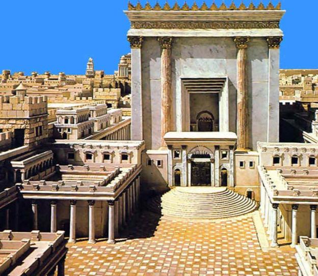 Ierusalimskiy Khram