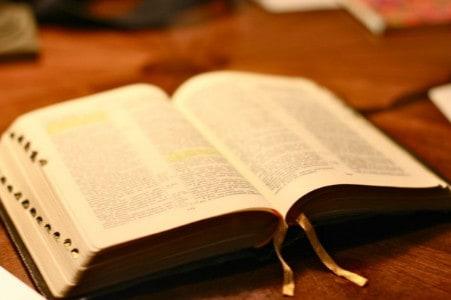 Bibleyskiy podkhod