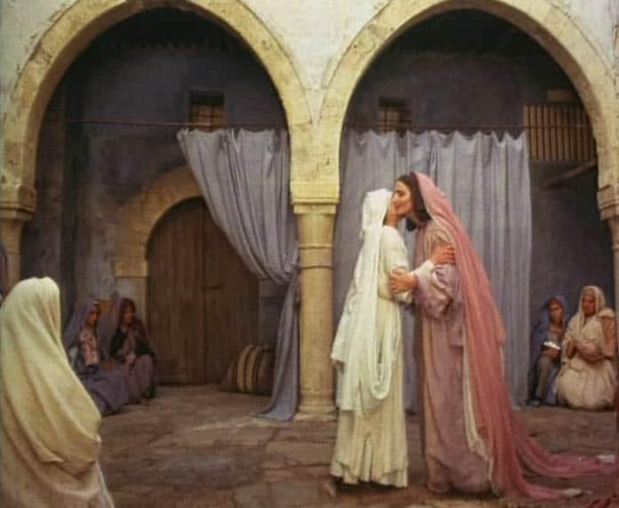 Elizaveta Mariya vstrecha