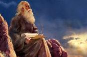 Исследования о Пророке как Моисей 5 часть.