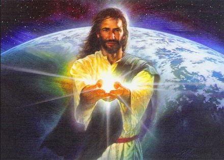 Iisus Sam zovet lyudey k Sebe