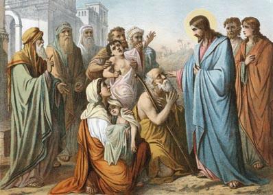 Iisus mozhet pomoch