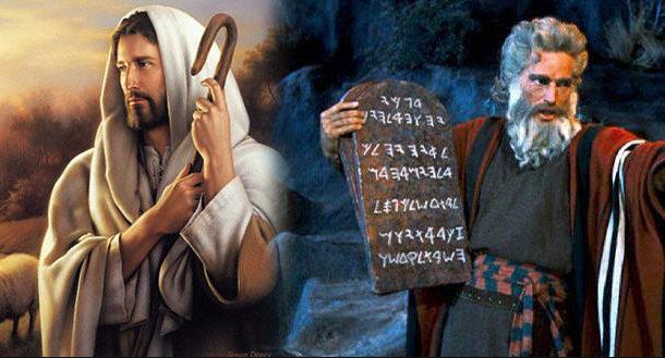 Исследования о Пророке как Моисей 6 часть.