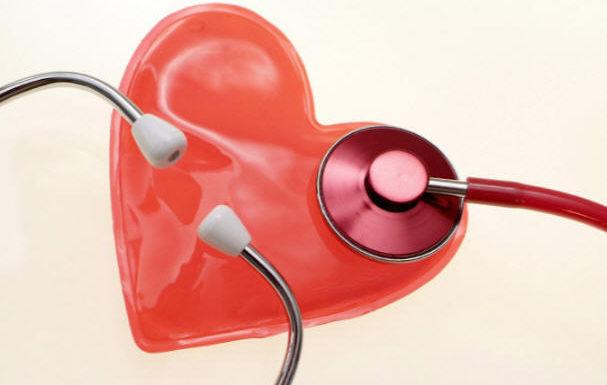 Разговор с сердцем