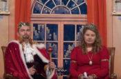 Рождественский спектакль 2017 Церковь Альфа и Омега