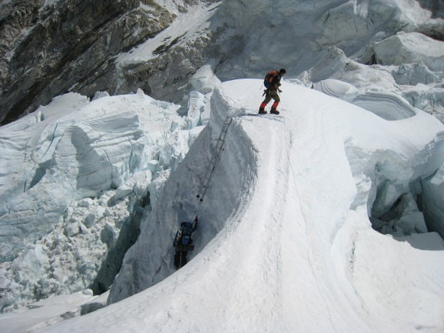 alpinist spasaet