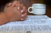 Буду размышлять о пути непорочном; Псалом 100
