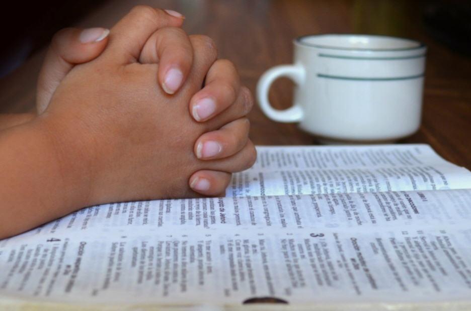 Chtenie Psalma doma