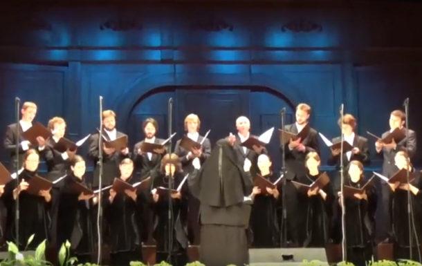 Минский Православный хор