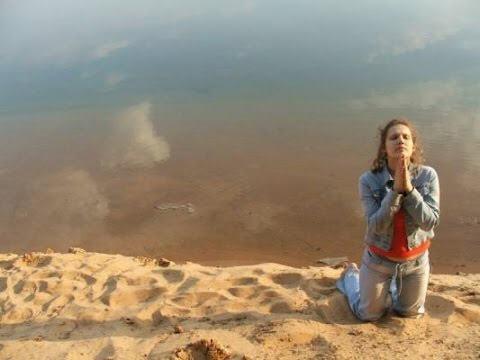 Molitva k Bogu