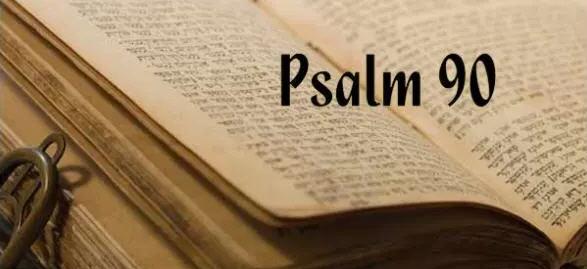 Psalom 90