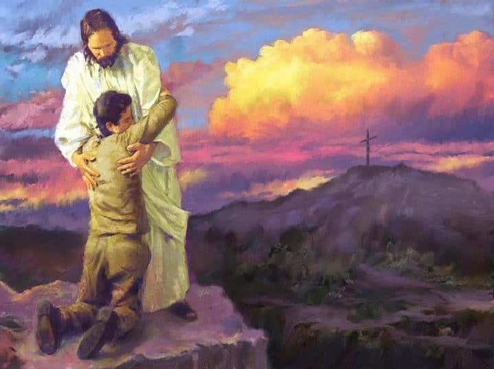 Iisus pobedil smert