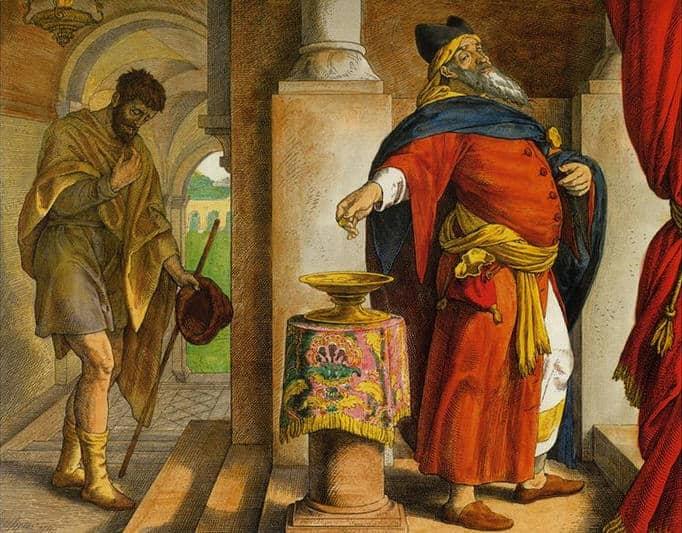 Mytar i farisey