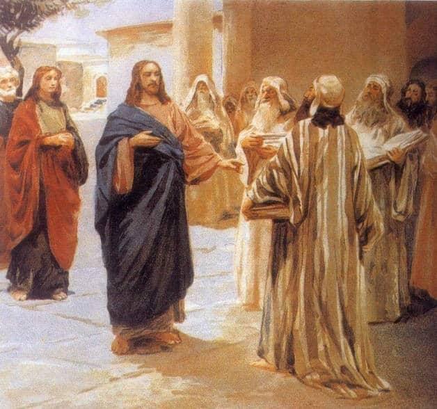 govorim ob Iisuse