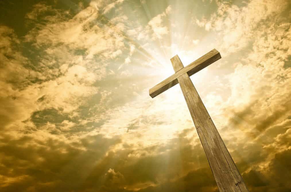 Iisus dal Sebya za nas